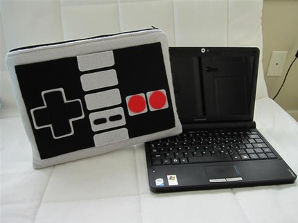The most awesome case for your Asus Eee PC