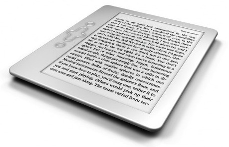 Remember the Eee E-book reader? Looks like it's going to run on NVIDIA Tegra.