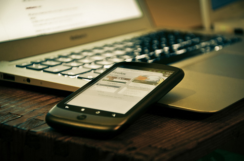lawyers using mobile-technology