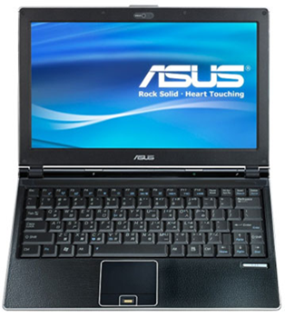 Asus to launch three business notebooks and an all-in-one lineups in 2010