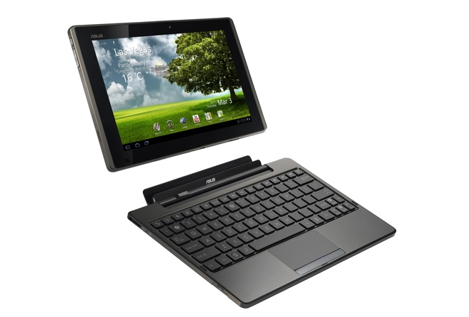 Asus Eee Pad Transformer: A Perfect Gadget for College Students