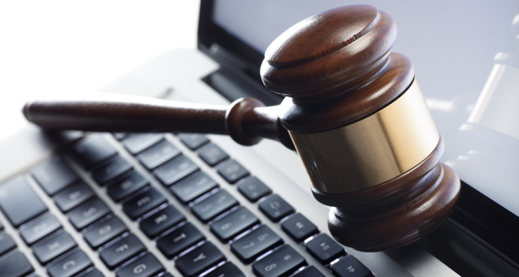 Law-Firms using mobile technology
